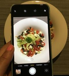 Smarte Tools Ernährung